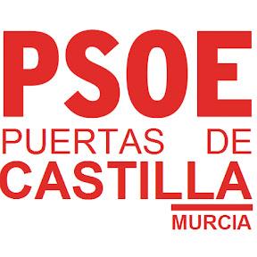PSOE Puertas de Castilla Murcia