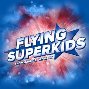 Flying Superkids