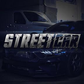 Street Car Video