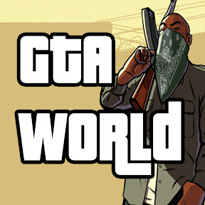 GTA World - ¡Su canal de GTA!