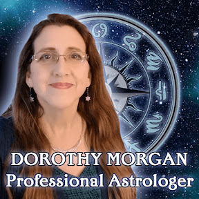Dorothy Morgan Astrologer