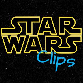 Star Wars - Deutsche Clips