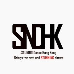 STUNNING Dance HK