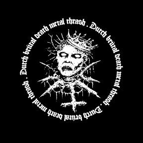 DUTCH BRUTAL DEATH/METAL/THRASH