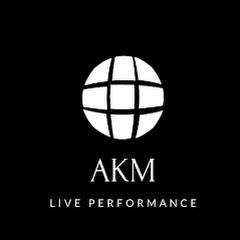 AKM- Live Performance