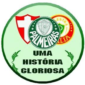 Palmeiras Uma História Gloriosa