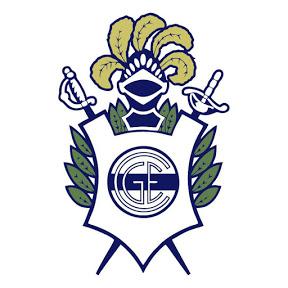 Gimnasia y Esgrima La Plata Oficial