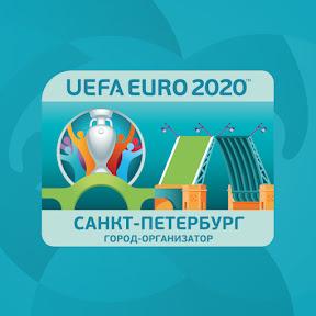Welcome2020 Санкт-Петербург