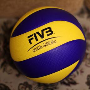 Мы играем в волейбол