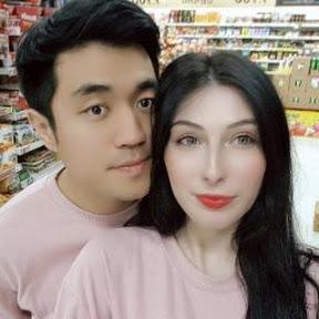 Kimchi Couple 김치커플