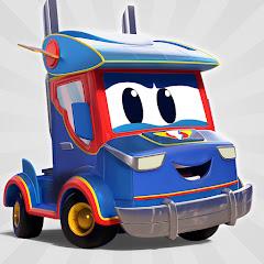 英雄卡车 - 汽车城