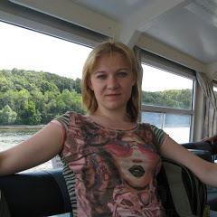 Ольга Красикова