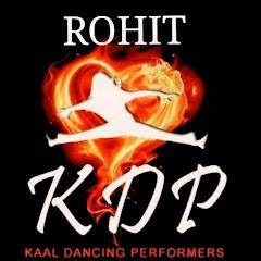 Rohit kdp dance Academy