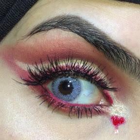 hodhod makeup مكياج هدهد