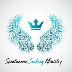 Spontaneous Soaking Ministry