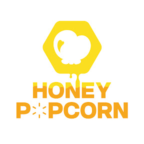 HONEY POPCORN OFFICIAL YouTube Channel