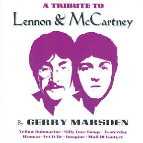 Gerry Marsden - Topic