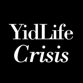 YidLife Crisis