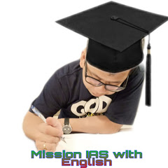 mission IAS with English classes