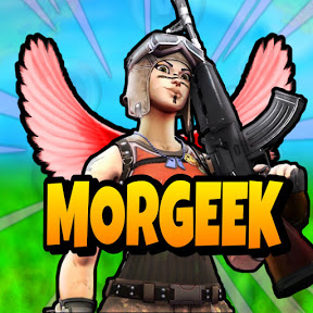 MORGEEK _
