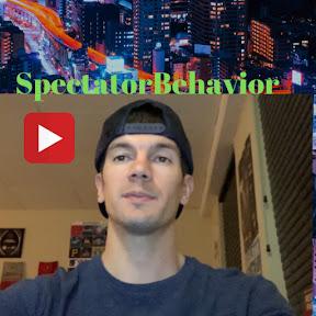 Spectator Behavior