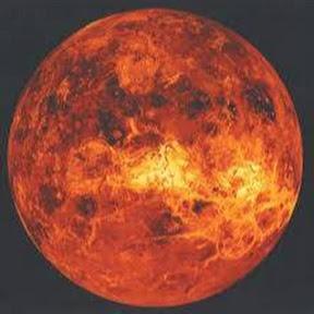 Venus Padi