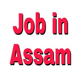 Job in Assam Official