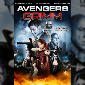 Avengers Grimm - Topic