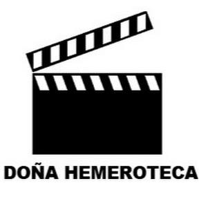 Doña Hemeroteca