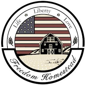 Freedom Homestead
