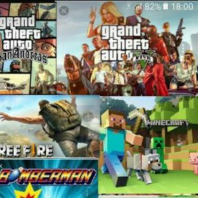 operaçao games