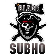 Black Subho Gaming