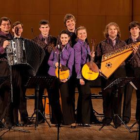 Ensemble RusRhapsody