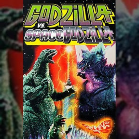 Godzilla vs. SpaceGodzilla - Topic