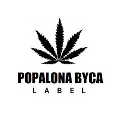 Popalona Byca Label
