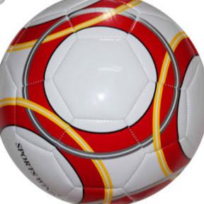 sepak bola channel