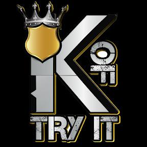 KingOf Tryinit