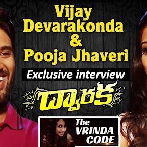 Pooja Jhaveri - Topic
