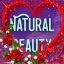 جمالك طبيعيNatural beauty