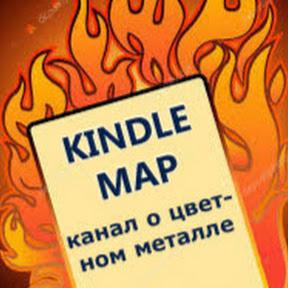Kindle Map