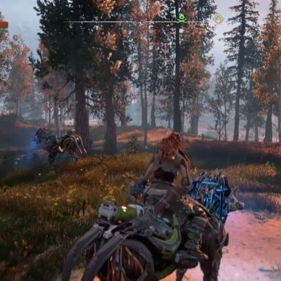 I bought this game over a year ago for $20 and never played it. Turned out I was sleeping on a real gem. Ill be streaming on twitch.tv/withthehat shortly if I can sort out the issues I was having yesterday. #horizonzerodawn #ps4 #twitch #streamer