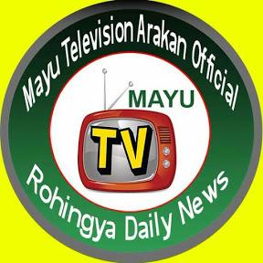 Mayu Television Rohingya Daily News