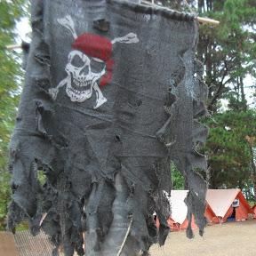 Campamento A Baña