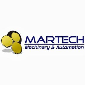MARTECHcnc