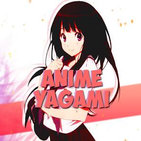 Yagami - Канал об Аниме