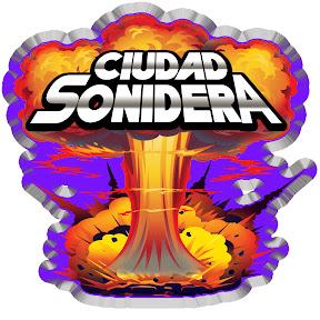 CIUDAD SONIDERA