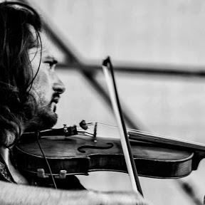 Claudio Merico Violinista
