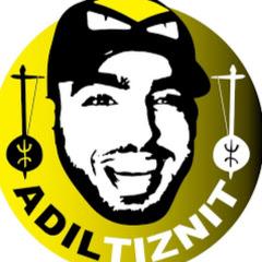 Adil Tiznit - عادل تيزنيت