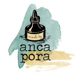 Anca Pora Illustration