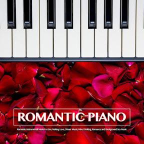 Romantic Piano - Topic